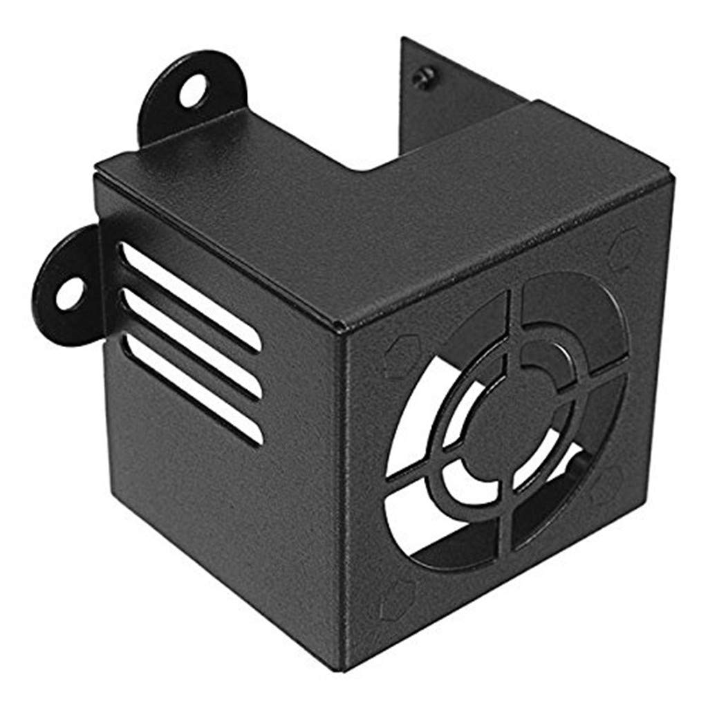 Fan Cage enclosure for Creality