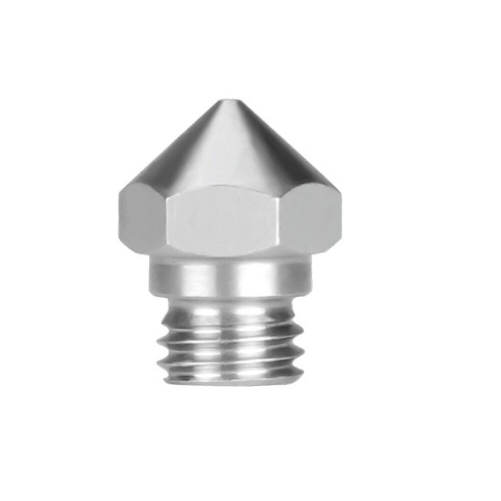 3D Printer MK10 Stainless Steel Nozzle