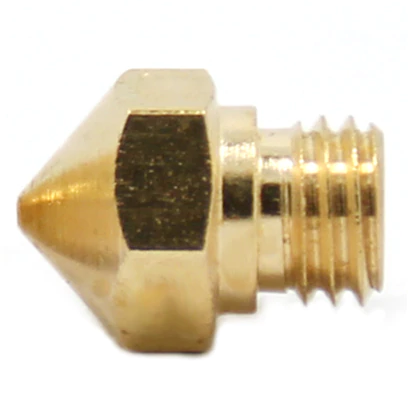 3D Printer MK10 Brass Nozzle