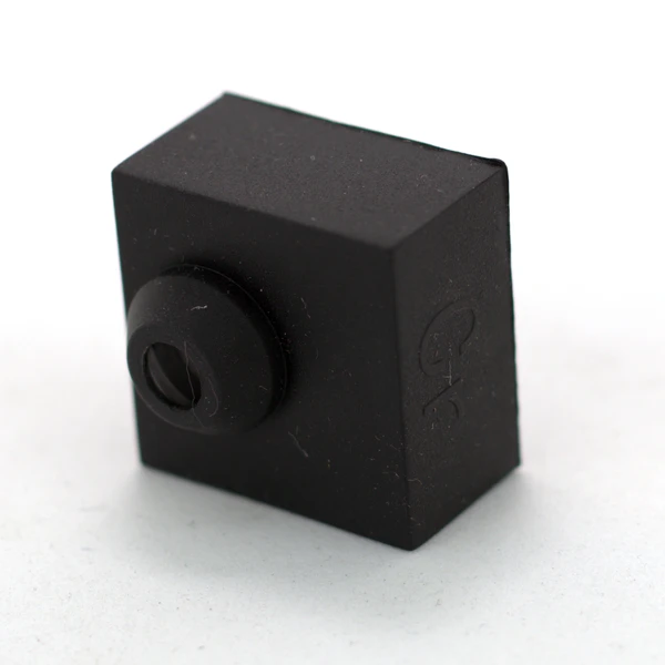 Hot End Block Silicone Cover Black