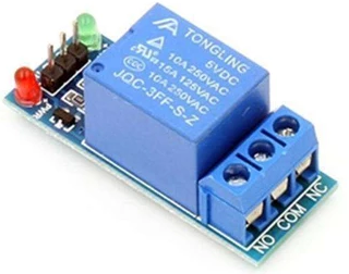 1 Chanel Relay Board 5V