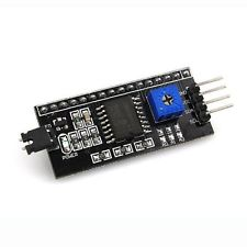 IIC/I2C/TWI/SPI Serial Interface Board Module