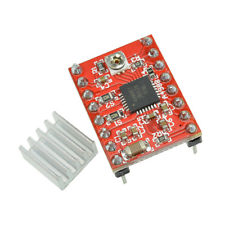 Step Stick  A4988  (Stepper Motor Controller)