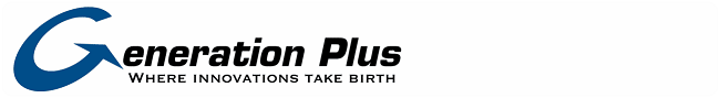 Generation Plus Ltd